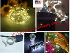 8 Function 200 LED Solar String Lighting warm white Indoor Outdoor Fairy Lamp