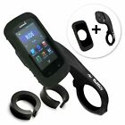 Tuff-Luv 3 in 1 Combo Silicone Gel Case for Garmin Edge 1000 and Handlebar Mount