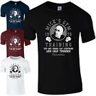 Mick's Gym Training 1976 T-Shirt - Balboa Philadelphia Creed Rocky Mens Gift Top