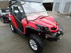 2016 Can AM Commander 800,salvage, non wrecked, no damage, winch