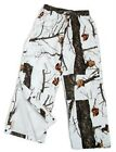 Wildfowler Outfitter Snow camo Pants Wildtree snow camo NEW