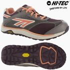 Womens HI TEC V-LITE Ladies Vibram GYM Tennis Squash Running Trainers Size 4 -9
