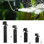 Mini 3 in 1 Filter Submersible Pump Aquarium Purifier Water Quality Tank Filter