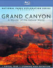 Grand Canyon: A Wonder of the Natural World (Blu-ray Disc, 2012) Virtual Tour