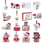 Me to You Christmas Selection of Plush & Gifts Latest Ranges Various Tatty Teddy