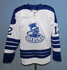 CLEVELAND BARONS AHL RETRO HOCKEY JERSEY 1971 BARRIE MEISSNER NEW SEWN ANY SIZE