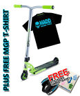 Madd Gear MGP VX7 Pro Scooter Lime/Black + Free MGP T-Shirt