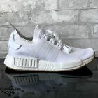 Adidas NMD R1 PK Primeknit Gum Pack White Boost BY1888 Size 8.5 / 11