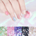 BORN PRETTY Nail Seashell Paillette Sequin Ultra-thin 3D Manicure Decoration