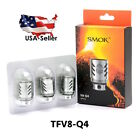 Smok TFV8-Q4 Replacement Coil / AUTHENTIC / Same Day Ship! / USA SELLER / Q4