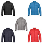 Men's Stormtech Thermal Shell Durable/Water Repellent Quilted Mid-Layer Jacket