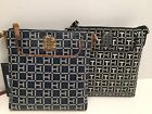 Tommy Hilfiger Messenger XBody Bag *Navy Blue Black White Shoulder Purse New