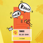 TWICE KPOP TWICEcoaster LANE 2 [KNOCK KNOCK] SPECIAL Album CD
