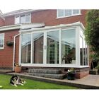 Liniar Lean To 3.0m x 3.0m Conservatory Full Height Panels