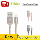 Zikko Wire USB Data Cable Charger USB Charger Cord Cable