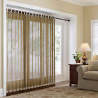 Naples Bamboo Grommet Panels - Three Lengths - Four Color Choices - Free Shiping