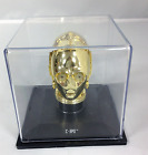 Star Wars Movie Collectable Character Helmet Heads 1:5 Scale Model Boxed Sealed