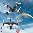 H8 Mini 2.4G 4CH 6 Axis RTF RC Quadcopter LED Night Lights CF Mode JJRC 2 Color
