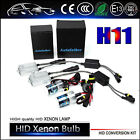 H4 9003 HB2 Bi Xenon Hi Low Dual Beam HID Xenon Headlight Conversion Kit 6000K