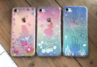 Royal Princess Embossed Soft Silicone Supreme Protector Case Cover For iPhone