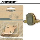 MTB Bicycle cycling bike Disc Brakes Pads For Magura Julie Metallic