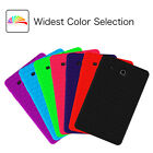 Samsung Galaxy Tab E 8.0 / Nook 9.6 Shock Proof Soft Silicone Back Cover Case