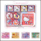 SANRIO KEROKEROKEROPPI GUDETAMA LTTTLE TWIN STARS MINI STAMP SET 6899