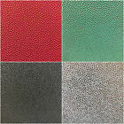"""Vinyl Faux Leather Pleather Upholstery Fabric By The Yard 54"""" W Tablecloth Dots"""