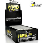 HMB BLISTERS 30-180 Caps Anabolic Anti-Catabolic Ripped Muscle Growth Fat Reduce