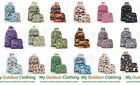 Eco Chic Novelty Expanding Backpacks
