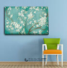 Flower Tree Strectched Canvas Prints Framed Wall Art Home Office Decor Painting