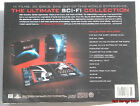 The Ultimate Sci-Fi Collection DVD 20-Disc Box Set 14 Science Fiction Movies