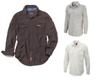 Craghoppers NLife Mens Long Sleeved Casual Shirt