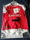 Arsenal Baby Kit 2015 - 2016 Mini Kit by Puma BNWT