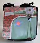 Scooter Bag, Scooter Shoulder Bag, Mod Scooter Bag, Northern Soul Bag, 60s Bag