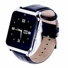 Gold Waterproof Bluetooth Smart Watch Phone Mate For Android IOS i Phone Samsung