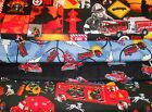 FIREMEN   FABRICS Sold INDIVIDUALLY NOT AS A GROUP By the HALF YARD