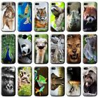 STUFF4 Gel/TPU Phone Case for Sony Xperia Z Smartphone/Wildlife Animals/Cover