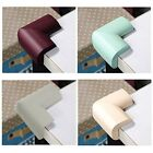 4Pcs Kids Baby Bumper Desk Safety Guard Protectors Edge Table Corner Cushion New