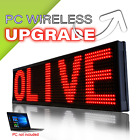 OLIVELED inc. Upgrade to PC Wireless (included wifi system)up to 1.5miles
