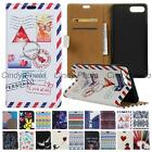 For Samsung Galaxy S6 Active G890A PU Leather Case Cover Flip Stand Card Wallet