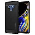 Galaxy Note9/S9/S9 Plus/S8/S8 Plus Case, Spigen  Rugged Armor Shockproof Cover