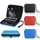 EVA Hard Shell Travel Case Bag Protective Carry Pouch w/Strap for Nintendo 2DS