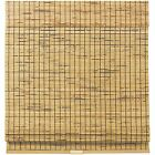 Kyпить Cordless Woven Wood Bamboo Roman Shade- 2 Colors - Free Shipping на еВаy.соm