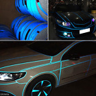 New 1 Roll Reflective Night Safety Warning Stripe Car Truck Tape Sticker 2cm*5m