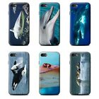 STUFF4 Phone Case for LG Sty Smartphone/Marine Wildlife/Protective Cover
