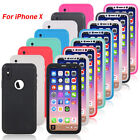 Waterproof Shockproof Thin Ski Swim TPU Rubber Case Cover For iPhone 6 6S 7 Plus