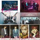 MONSTA X KPOP Album Official Folded Poster
