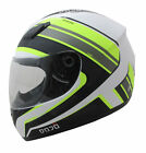 MT DOJO IMOLA FULL FACE MOTORCYCLE CRASH HELMET BRAND NEW