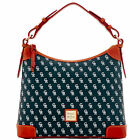 Dooney & Bourke MLB Rockies Hobo